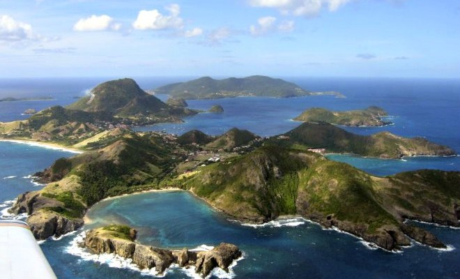 Le paradisiaque check out le paradisiaque cntravel for Code postal basse terre