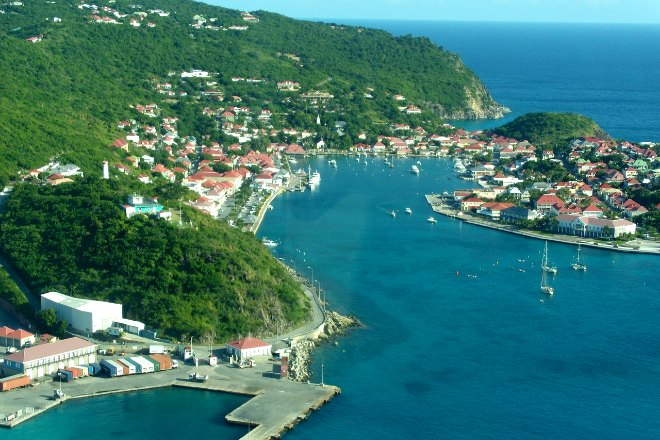 gustavia saint barth