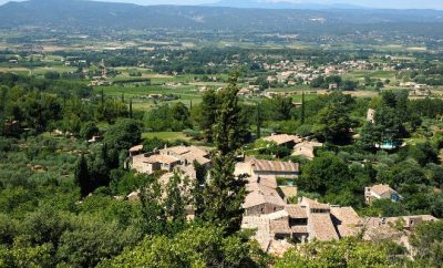 villages luberon